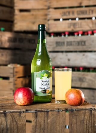 Falstaff Apple Juice | Whin Hill Norfolk Cider, Wells-next-the-Sea | Purchase Traditional Norfolk Cider, Perry & Apple Juice Online