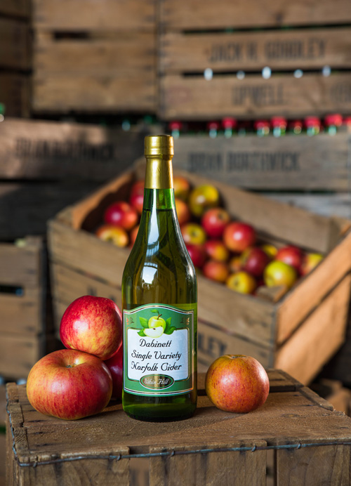 Dabinett Single Variety Premium Cider | Whin Hill Norfolk Cider, Wells-next-the-Sea | Purchase Traditional Norfolk Cider, Perry & Apple Juice Online