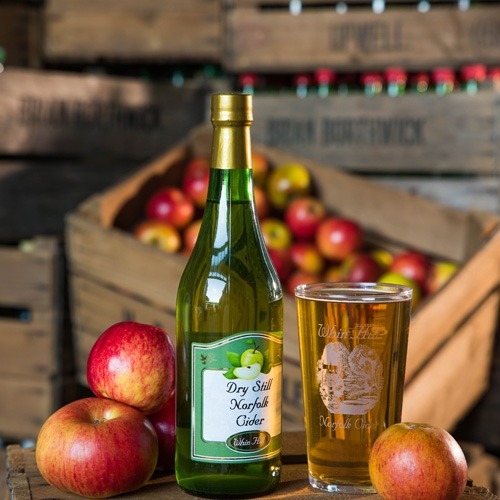 Dry Still Cider | Whin Hill Norfolk Cider, Wells-next-the-Sea | Purchase Traditional Norfolk Cider, Perry & Apple Juice Online