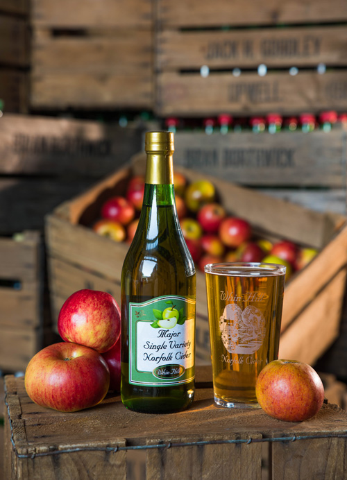 Major Single Variety Premium Cider | Whin Hill Norfolk Cider, Wells-next-the-Sea | Purchase Traditional Norfolk Cider, Perry & Apple Juice Online