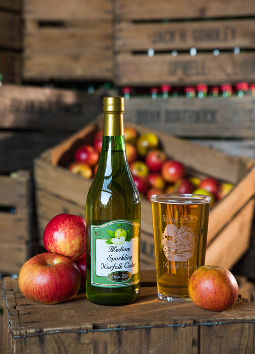 Medium Sparkling Cider | Whin Hill Norfolk Cider, Wells-next-the-Sea | Purchase Traditional Norfolk Cider, Perry & Apple Juice Online