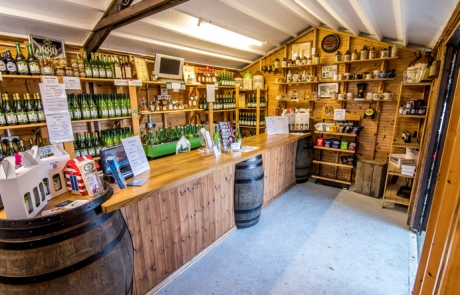 Whin Hill Norfolk Cider, Wells-next-the-Sea | Purchase Traditional Norfolk Cider, Perry & Apple Juice Online