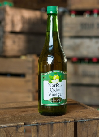 Premium Cider Vinegar | Whin Hill Norfolk Cider, Wells-next-the-Sea | Purchase Traditional Norfolk Cider, Perry & Apple Juice Online